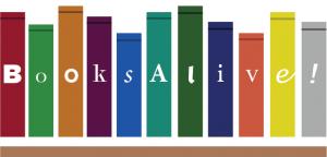 booksalive logo